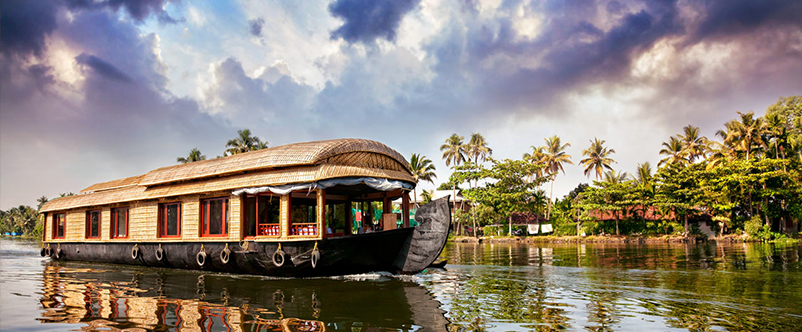 Budget Kerala Tour Packages From Pune